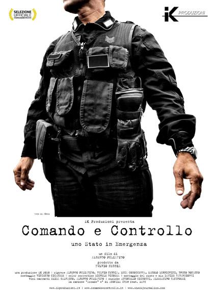 35-comando e controllo